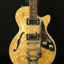 Photo von Duesenberg Ronnie Wood Signature Limited (2003)