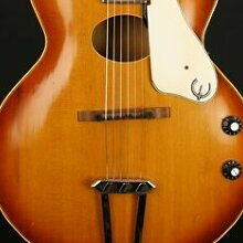 Photo von Epiphone Howard Roberts sunburst (1965)