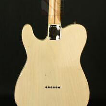 Photo von Fender Telecaster Blonde (1958)