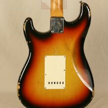 Photo von Fender Stratocaster Sunburst (1965)