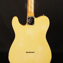 Photo von Fender Telecaster Blonde (1968)