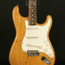 Photo von Fender Stratocaster Natur (1973)