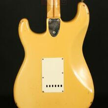 Photo von Fender Stratocaster Olympic White (1973)