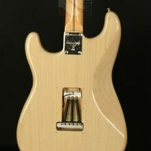 Photo von Fender Stratocaster 54 Blonde Ash (1995)