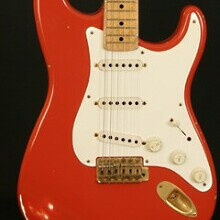 Photo von Fender Stratocaster CS 58 Relic Stratocaster PD-3 Limited (1997)