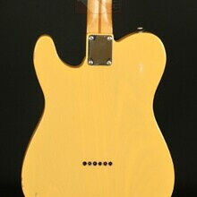 Photo von Fender Nocaster 1951 Nocaster Relic (2002)