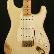 Photo von Fender Stratocaster CS 56 Mary Kay Relic Stratocaster (2002)