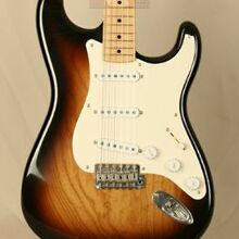 Photo von Fender Stratocaster 54 CS 50th Anniversary Masterbuilt (2004)
