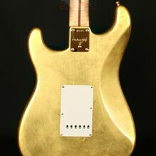 Photo von Fender Stratocaster Goldleaf Clapton Masterbuilt (2004)