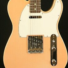 Photo von Fender Telecaster Custom Telecaster 1960 CS Shell Pink (2005)