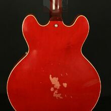 Photo von Gibson ES-335 Eric Clapton Crossroads (2005)