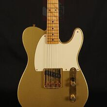 Photo von Fender Esquire 59 Limited Edition Shoreline Gold (2005)