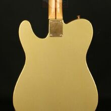 Photo von Fender Esquire 59 Relic Shoreline Gold Limited (2005)