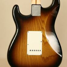 Photo von Fender Stratocaster 55 Relic Masterbuilt Limited (2005)