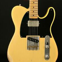 Photo von Fender Telecaster 52 Custom Relic (2005)