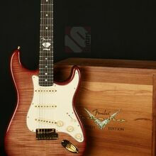 Photo von Fender Stratocaster CS Presidental 60th Anniversary Strat (2006)
