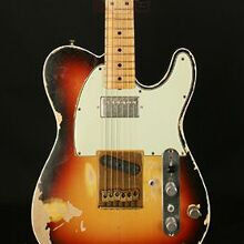 Photo von Fender Telecaster Andy Summers Telecaster (2007)