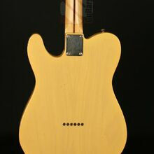 Photo von Fender Telecaster Thinline Relic (2007)