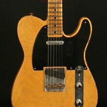 Photo von Fender CS 52 Relic Tele Limited Edition (2010)