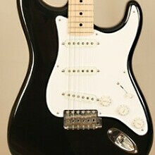 Photo von Fender Eric Clapton Blackie Custom Shop (2010)
