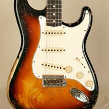Photo von Fender Stratocaster 63 Heavy Relic Limited (2010)