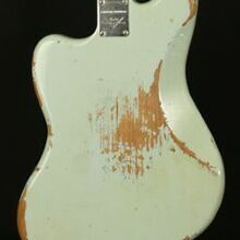 Photo von Fender Jazzmaster 62 Heavy Relic Limited Namm (2011)