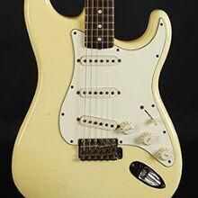 Photo von Fender Stratocaster 60's Duo Tone Relic Limited Edition (2012)
