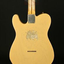 Photo von Fender Telecaster 52 Telecaster Relic Handselected (2014)