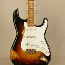 Photo von Fender Stratocaster 60th Anniversary 54 Heavy Relic (2014)