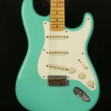 Photo von Fender Stratocaster 57 Journeyman Relic (2015)