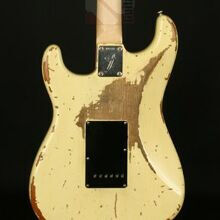 Photo von Fender Stratocaster 69 Heavy Relic Garage Mod (2015)