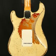 Photo von Fender Stratocaster 64 Ultra Relic Masterbuilt Jason Smith (2016)