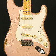Photo von Fender Stratocaster 57 Masterbuilt Heavy Relic (2016)