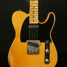 Photo von Fender Telecaster 52 Heavy Relic John Cruz (2017)