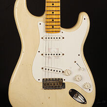 Photo von Fender Clapton Strat Journeyman Relic (2017)