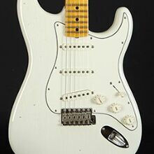 Photo von Fender Stratocaster Jimi Hendrix Voodoo Child Journeyman CS (2018)