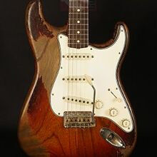 Photo von Fender Stratocaster 61 Heavy Relic Masterbuilt (2019)