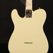 Photo von Fender Telecaster 60 NOS Vintage White (2019)