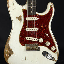 Photo von Fender Stratocaster '63 Heavy Relic Ron Thorn Masterbuilt (2020)