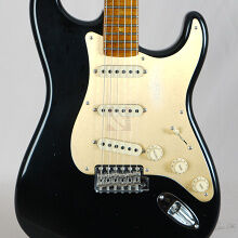 Photo von Fender Stratocaster Ltd 58 Special JrnCC Limited (2020)