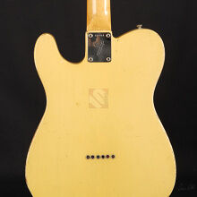 Photo von Fender Telecaster Blonde (1967)