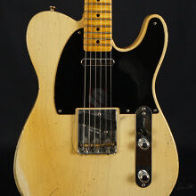 Photo von Fender Telecaster 52 Heavy Relic Masterbuild John Cruz (2018)