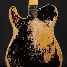 Photo von Fender Telecaster 62 Heavy Relic Limited Edition (2012)