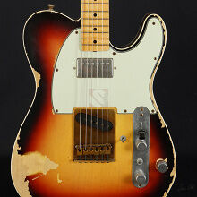 Photo von Fender Telecaster Andy Summers Tribute Custom Shop (2007)