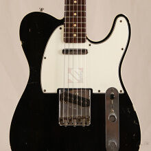 Photo von Fender Telecaster Custom 1963 Relic Limited Edition (2005)