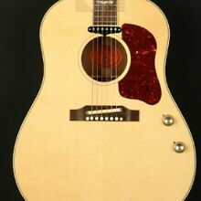 Photo von Gibson J-160 John Lennon AN E Peace (2010)