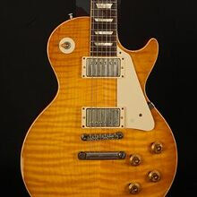 Photo von Gibson Les Paul 1959 CC#2 Goldie (2011)