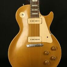 Photo von Gibson Les Paul Goldtop (1953)
