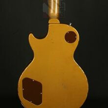 Photo von Gibson Les Paul Standard All Gold (1955)