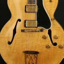 Photo von Gibson ES-350 Natural (1958)